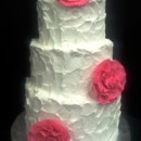 130x130 sq 1408554927360 wedding cake new leaf