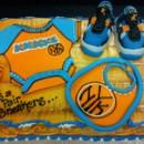 130x130 sq 1408555648612 knicks cake