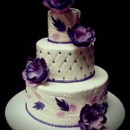 130x130 sq 1408558661072 v z wedding cake aug14