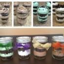 130x130 sq 1408565482882 cupcakes in a jar picuuuuuuuuu