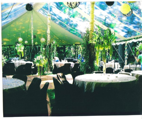 photo 2 of Durants Party Rentals