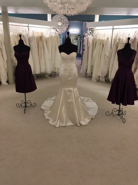 Watertown Wedding Dresses - Reviews for Dresses