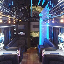 220x220 sq 1325966367023 luxuryshuttle