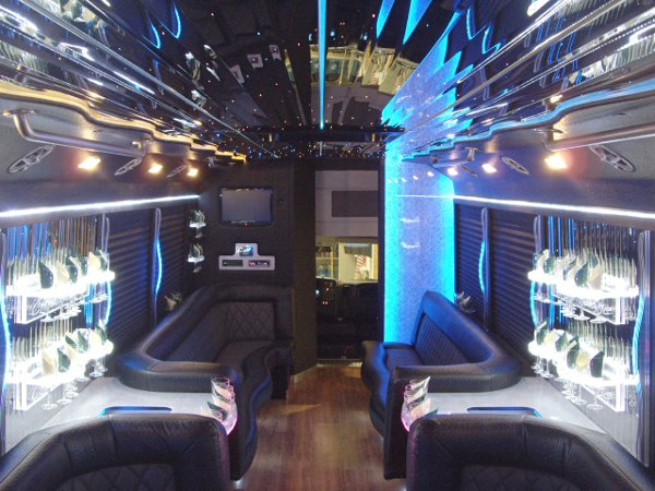 photo 4 of Coachman Luxury Transport