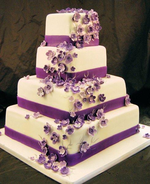 Cake Art Studio - Paoli, PA Wedding Cake