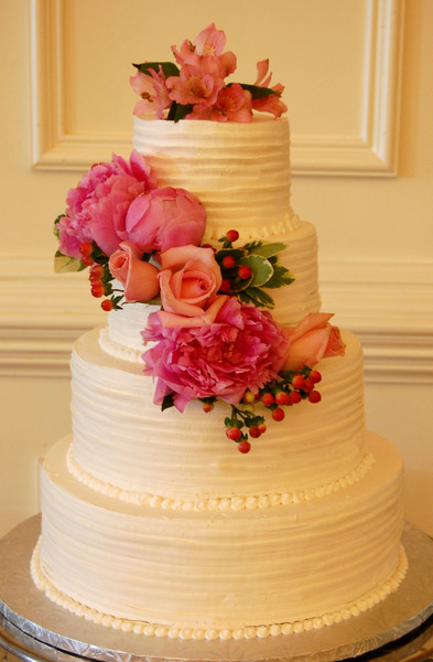 Cake Art Studio Atherstone : Cake Art Studio - Paoli, PA Wedding Cake
