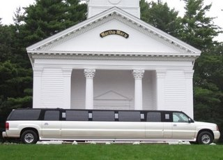 photo 5 of A Perfect Limo