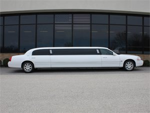 photo 2 of Top Of The World Limo