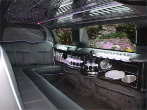 photo 6 of Top Of The World Limo