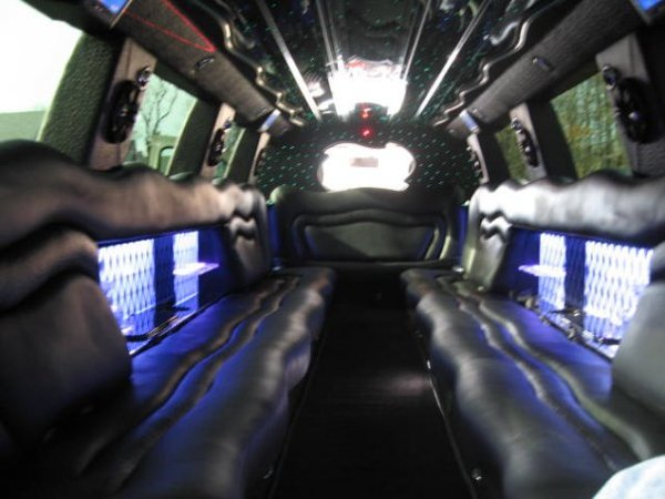 photo 7 of Top Of The World Limo