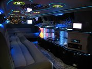 photo 8 of Top Of The World Limo