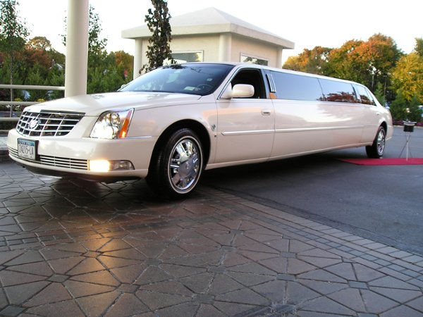photo 8 of Legend Limousines, Inc.