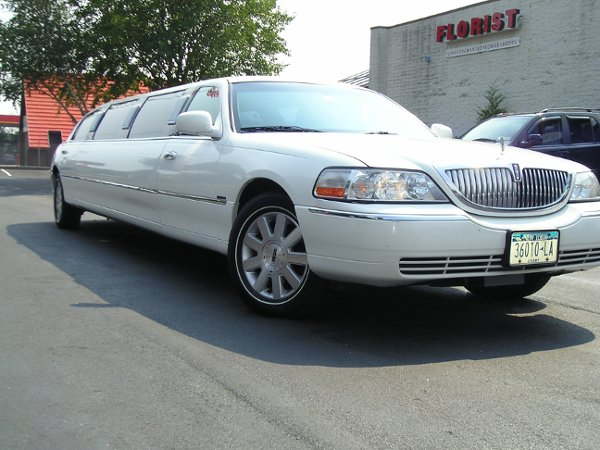 photo 9 of Legend Limousines, Inc.