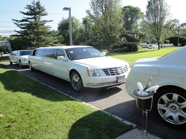 photo 23 of Legend Limousines, Inc.