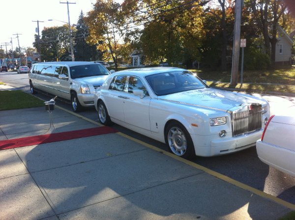 photo 25 of Legend Limousines, Inc.