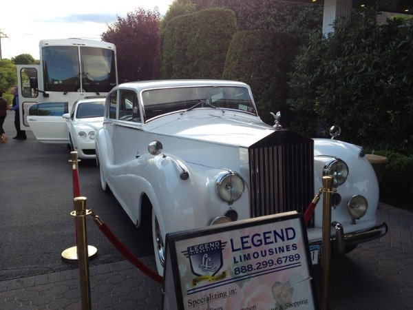 photo 49 of Legend Limousines, Inc.