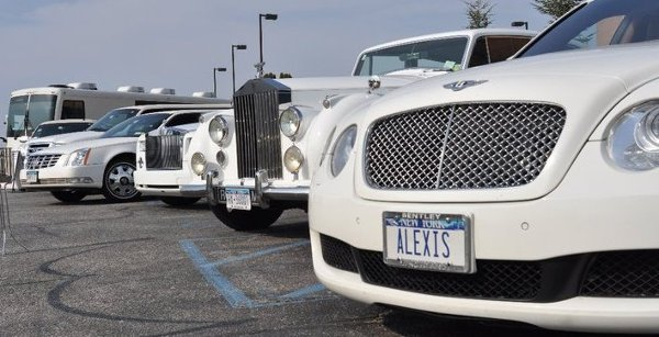 photo 54 of Legend Limousines, Inc.