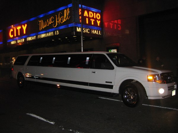 photo 57 of Legend Limousines, Inc.