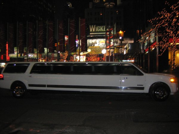 photo 58 of Legend Limousines, Inc.