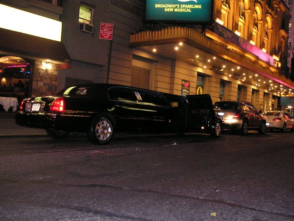 photo 59 of Legend Limousines, Inc.