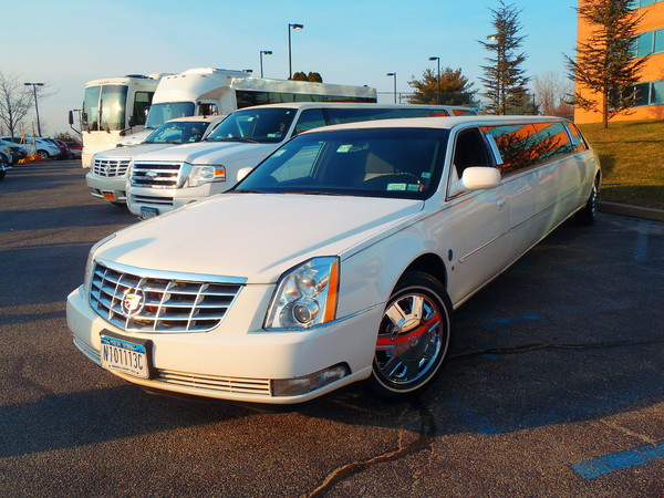 photo 64 of Legend Limousines, Inc.