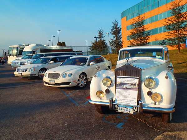 photo 69 of Legend Limousines, Inc.