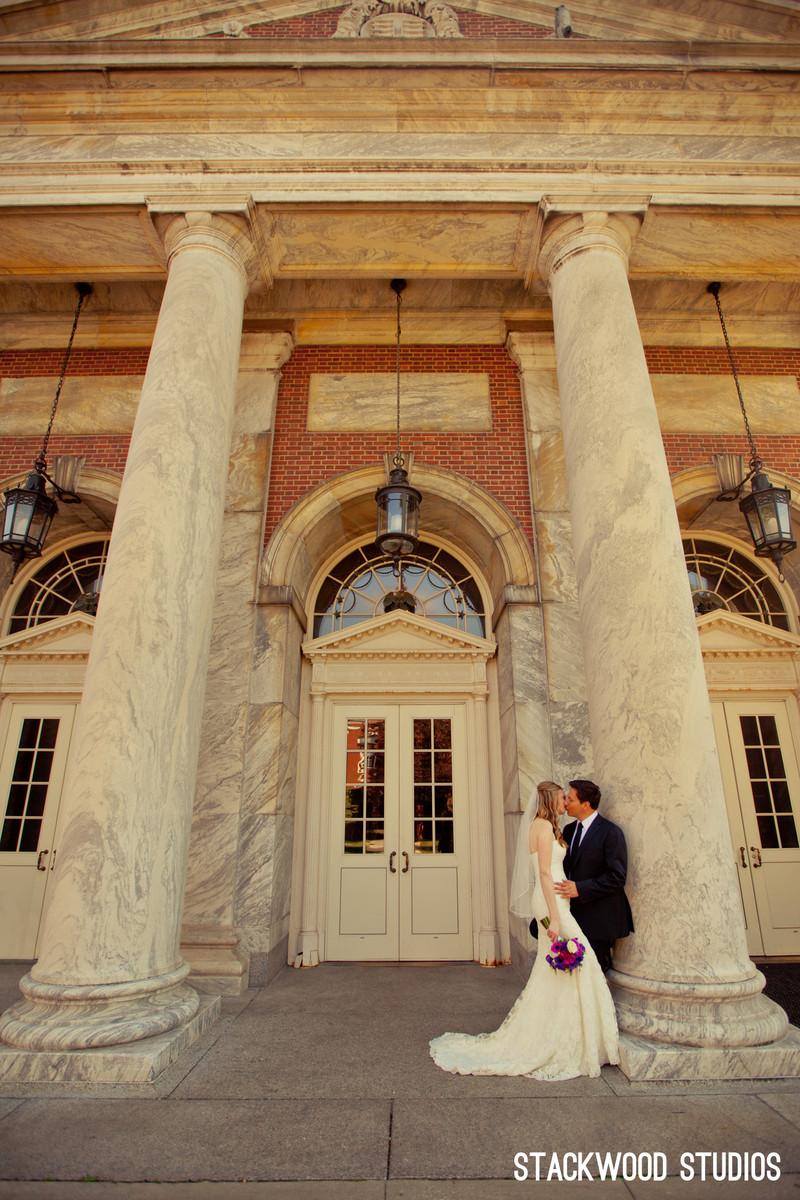 The Henry Ford Venue Dearborn Mi Weddingwire