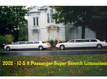Regis Limousine photo