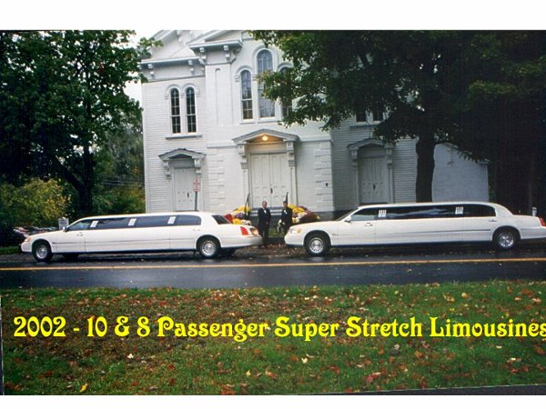 photo 1 of Regis Limousine