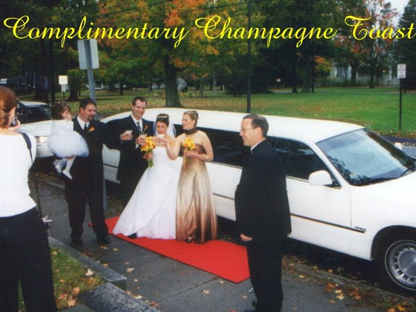 photo 6 of Regis Limousine
