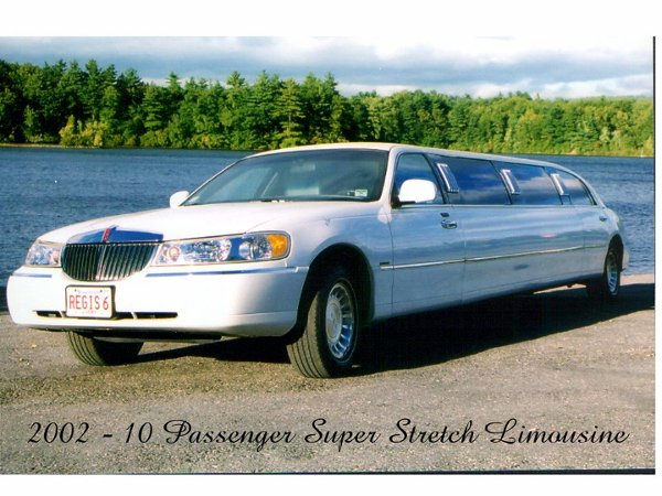 photo 7 of Regis Limousine