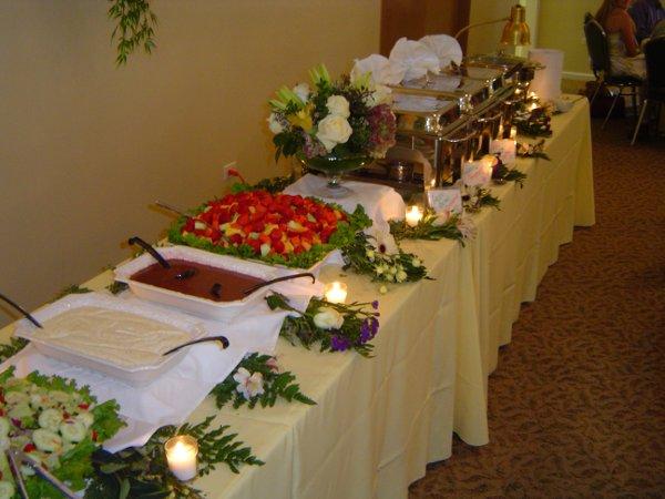 sharkos catering phoenix az wedding catering
