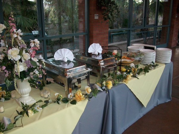 photo 2 of Sharkos Catering