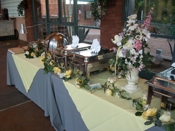 photo 4 of Sharkos Catering