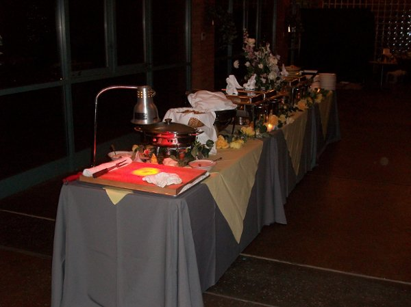 photo 7 of Sharkos Catering