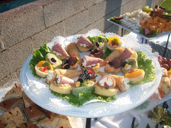 photo 11 of Sharkos Catering