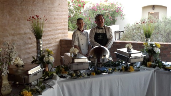 photo 15 of Sharkos Catering