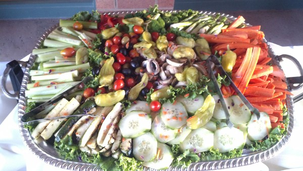 photo 18 of Sharkos Catering