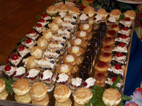 photo 19 of Sharkos Catering