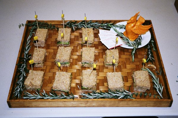 photo 18 of HUGO'S GOURMET CATERING