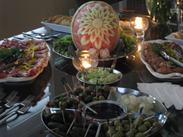 photo 21 of HUGO'S GOURMET CATERING