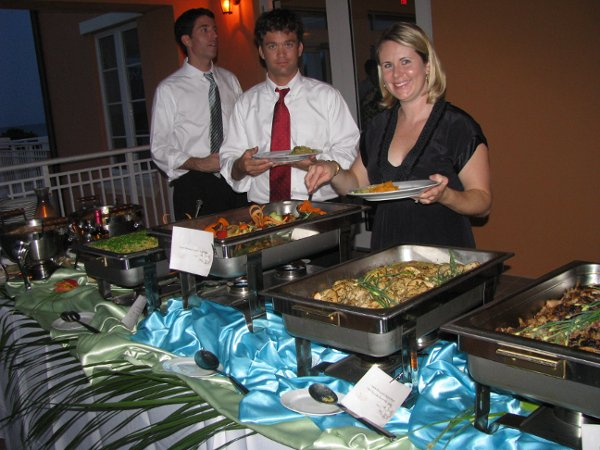 photo 23 of HUGO'S GOURMET CATERING