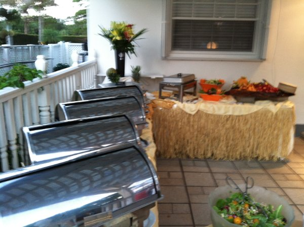 photo 45 of HUGO'S GOURMET CATERING