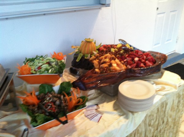 photo 48 of HUGO'S GOURMET CATERING