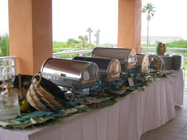 photo 5 of HUGO'S GOURMET CATERING