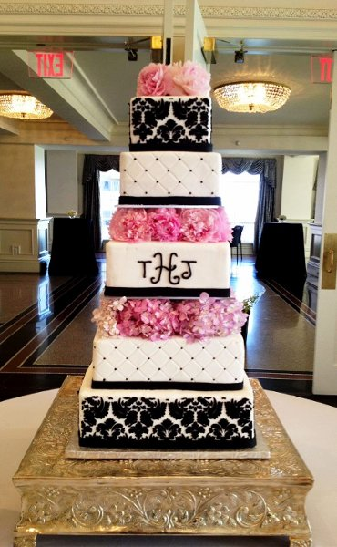 1352235078309 damaskandpeonies tulsa wedding cake