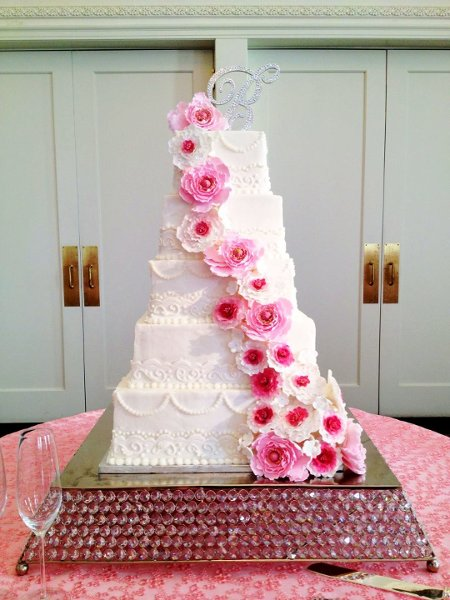 1352235098826 rosecake tulsa wedding cake