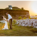 130x130 sq 1470961292295 savannah wedding photographer old fort jackson mil