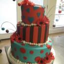 130x130 sq 1383020773912 new cakes 12