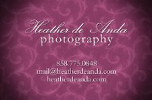 Heather de Anda Photography photo